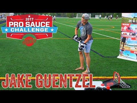Jake Guentzel 2017 Pro Sauce Challenge