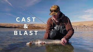 Great Plains Cast & Blast