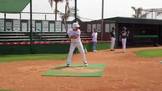 Tobey Brown - Baseball Highlights Version 2 - Class of 2021