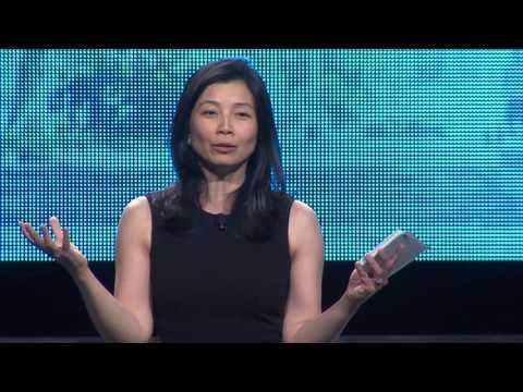 The Future Of Funding With Tracy Palandjian Of Social Finance