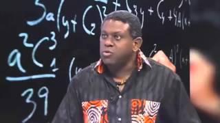 L Afrique est le berceau des Mathmatiques - Jean Phillipe Omotunde