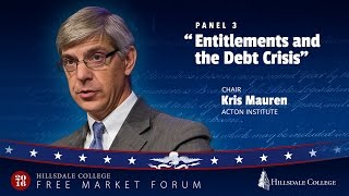 Entitlements and the Debt Crisis