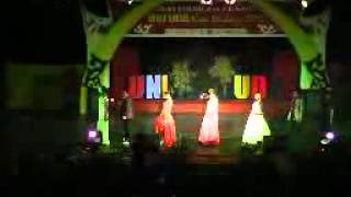 Lagu Minang-RANCAK Duo Janiah (DJ)  LIVE PERFORMANCE @Uda Uni Padang 2012.mp4