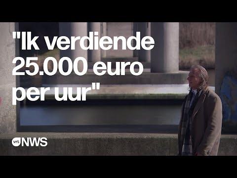 Ex-drugscrimineel getuigt: 'Ik verdiende vroeger 25.000 euro per uur'