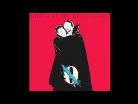Queens of the Stone Age- I Appear Missing [Album Version]