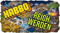 Wie werde ich reich in Habbo 2020