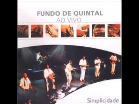 AO BAIXAR VIVO CONVIDA CD DE QUINTAL FUNDO