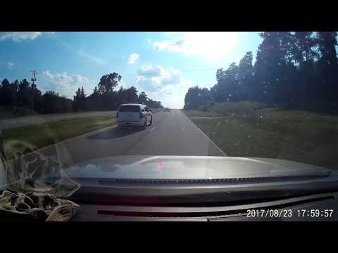 Aiken County S.C. Sheriff Deputy 2017 - Aiken Augusta Highway