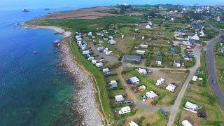 Camping de la Grève Blanche - Finistère