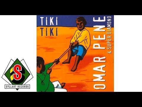 Omar Pene & Super Diamono - Tiki tiki (audio)