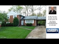 3502 MARLBROUGH WAY, COLLEGE PARK, MD Presented by Gary Klicpera.