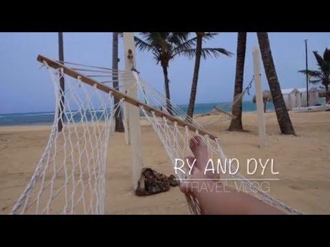 Punta Cana: Dominican Republic~ Travel Vlog Pt.1
