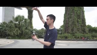 Offset Outlier X Singapore 2018 ft Marcus Koh