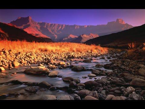 Maloti Drakensberg Park Buffer Zone Video 2016
