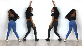 One of Rachel Bada's most viewed videos: KOJO FUNDS - CHECK (Choreography) - RACHEL BADA