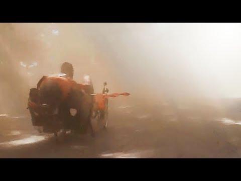 Liegend nach Lemberg | Mit dem Fahrrad in die Ukraine