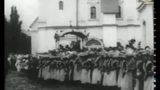 Торжества в Киеве 29 августа 1911 г.