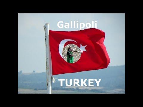 Ballade for Canakkale: Gallipoli - CANAKKALE TURKUSU