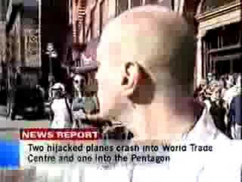 """Key 9/11 witness """"commits suicide"""""""