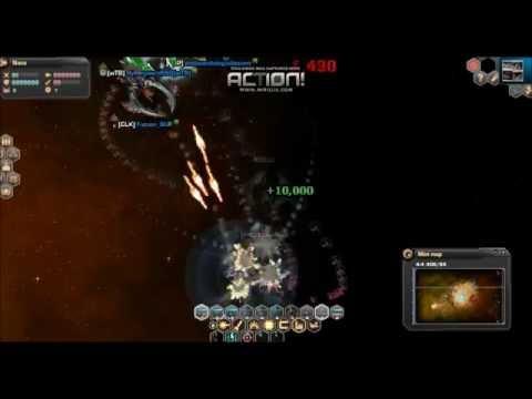 DarkOrbit : Private 2014, Ultimate Galaxy [Link in DESCRIPTION]
