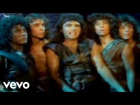 queensryche---queen-of-the-reich-(official-video)