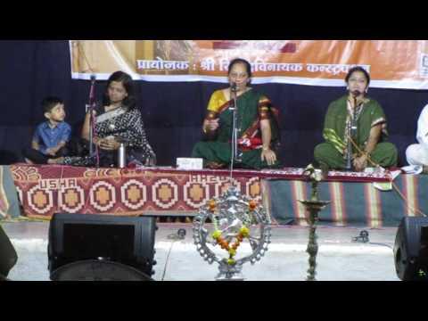 Madhura Velankar - Paha Hi Parameshachi Leela