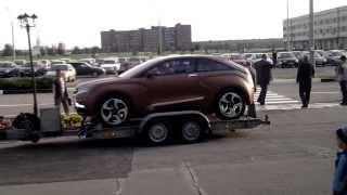 Копия видео Эвакуатор тольятти т  498 007 перевозка лада х рэй(, 2013-09-17T07:15:22.000Z)