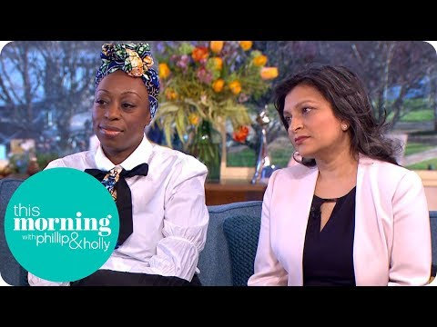 The Horror of Female Genital Mutilation | This Morning