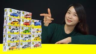헬로카봇 마이크로 장난감 전제품 14종 로봇변신 카봇 미니카 자동차 모음