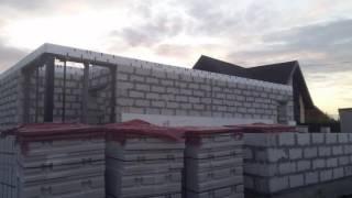 армопояс из несъемной опалубки(Это видео создано в редакторе слайд-шоу YouTube: http://www.youtube.com/upload., 2016-06-01T05:59:33.000Z)