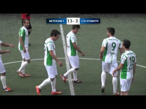 Business Cup 2015 / Ankara / Meteksan1 - LTS Otomotiv