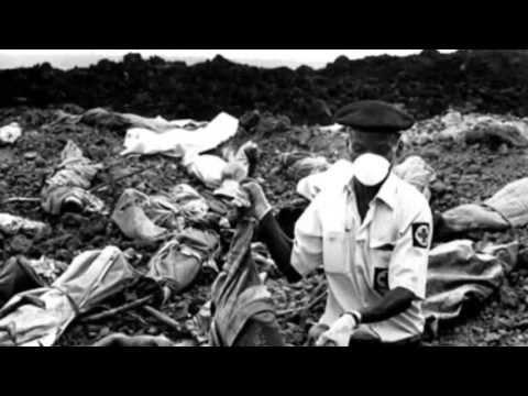Rwandan Genocide Brandon Aucamp