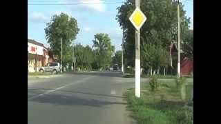 Видео курс ПДД -1 : Общие положения - 1 часть