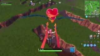 Jigsaw Puzzle Pieces Location - Fortnite Season 8 Week8 Battle Pass Challenges