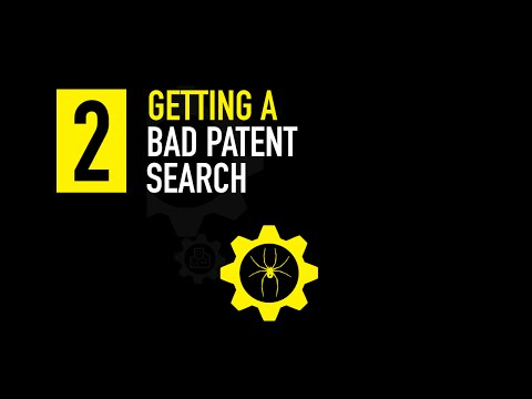 Deadly Mistake #2: Getting a Bad Patent Search