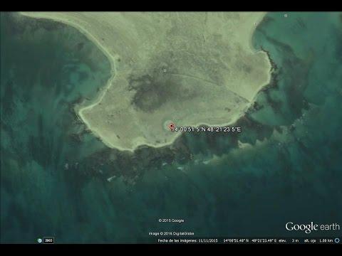 El Golfo de Aden y el Jardin del Eden portales dimensionales-El secreto del Golfo de Aden