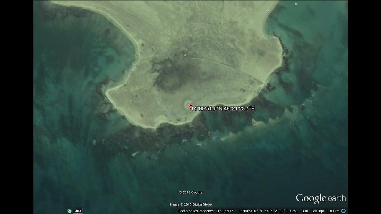 El golfo de aden y el jardin del eden portales for El jardin del eden