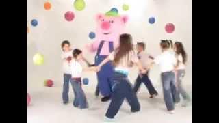 CHOLITO  - Cantando con Adriana - canciones infantiles