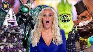 The Masked Singer Season 2 | Episode 9 Spoilers, Clues & Guesses