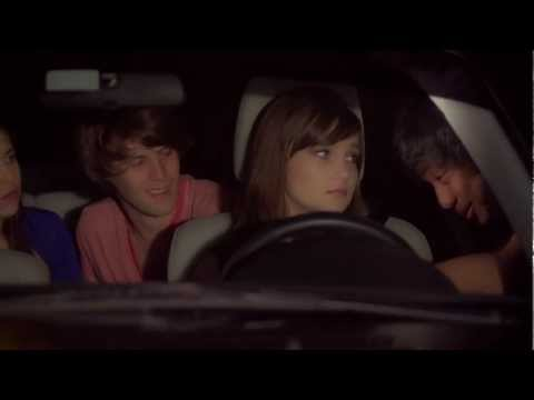 Influence: a short film about drunk driving