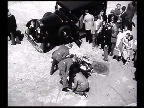 Das Gesetz der Strasse (1946)  (Teil 1)