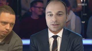 YouTube Kacke - Andreas bei wer wird Millionär