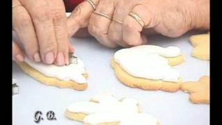 Gaby Beltran Curso de Galletas Decoradas