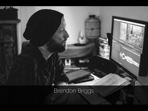 Perth Artists S01E08: Brendon Briggs