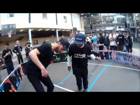 Panna House Invitationals 2016 (Copenhagen,Denmark) Part 1