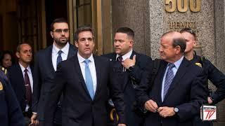 El Abogado de Trump Amenaza con Posicionarse en su Contra si es Perseguido Judicialmente