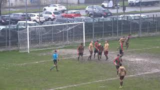 Eccellenza Girone B Zenith Audax-Grassina 0-1