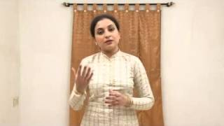 BASICS OF KATHAK BY JALSA CHANDRA DAS PART 1