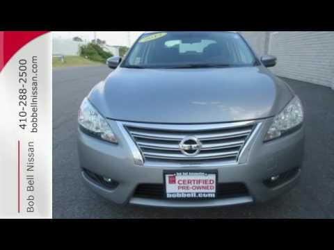 2013 Nissan Sentra Baltimore MD Dundalk MD G Z