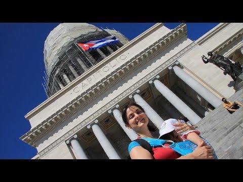 CUBA PARTE 1  Viaje con Dos Mochilas y Media